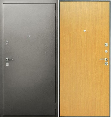 Сейф-дверь Аргус ДАГ-1