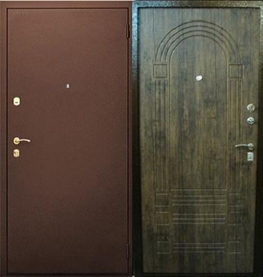 Сейф-дверь Аргус ДАГ-10