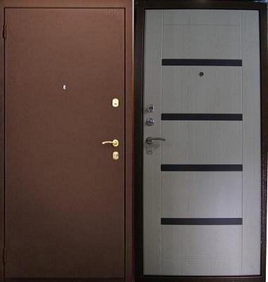 Сейф-дверь Аргус ДАГ11