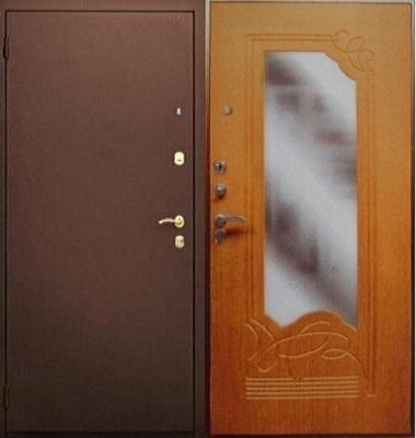 Сейф дверь Аргус Даг 13