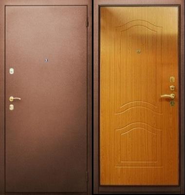 Сейф-дверь Аргус ДАГ-2