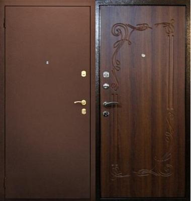 Сейф-дверь Аргус ДАГ-7