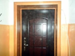 Двери Антей, Ревда